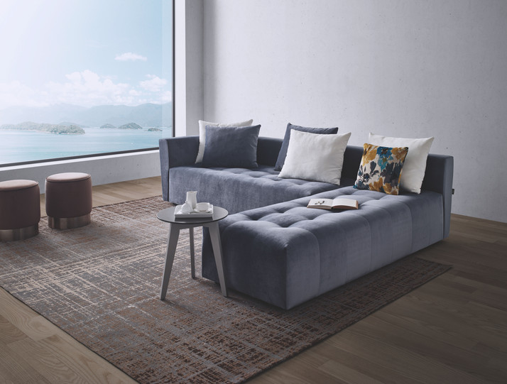 Enigma Sectional