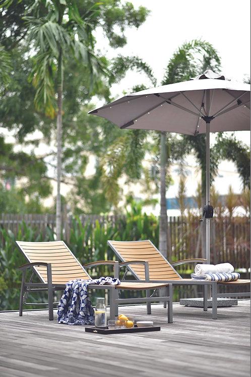 Martinique Lounge Set