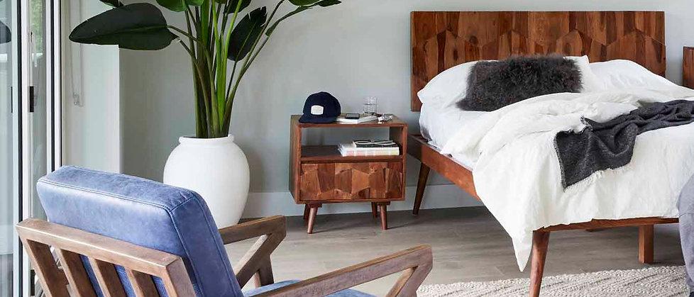 Primavera Guest Bedroom Package