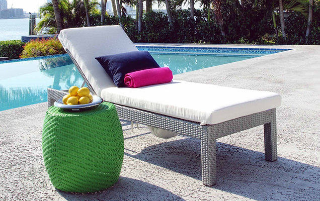 Primavera Outdoor Lounge Sets Package