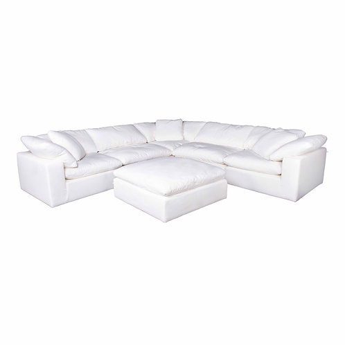 Clay Modular Sectional (2 Colors)