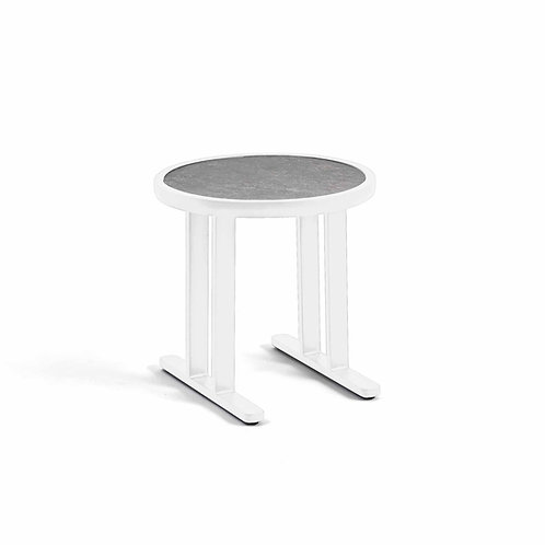 Penguin Round Accent Table