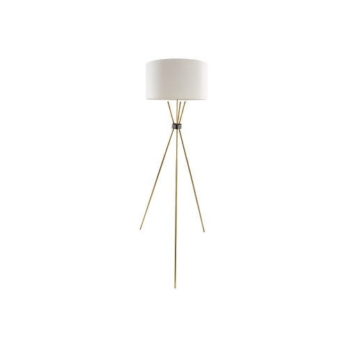 Nathan Floor Lamp (2 Colors)