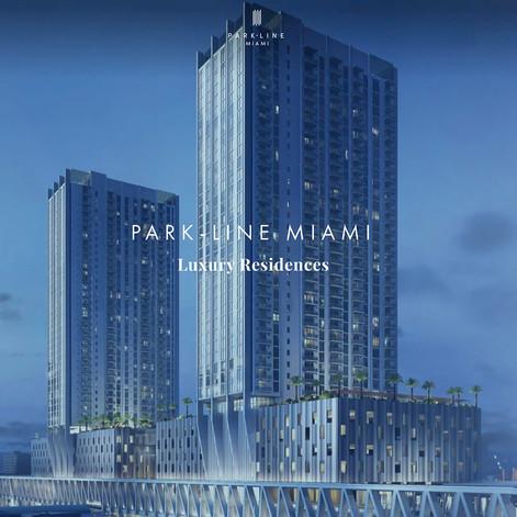 Parkline Miami
