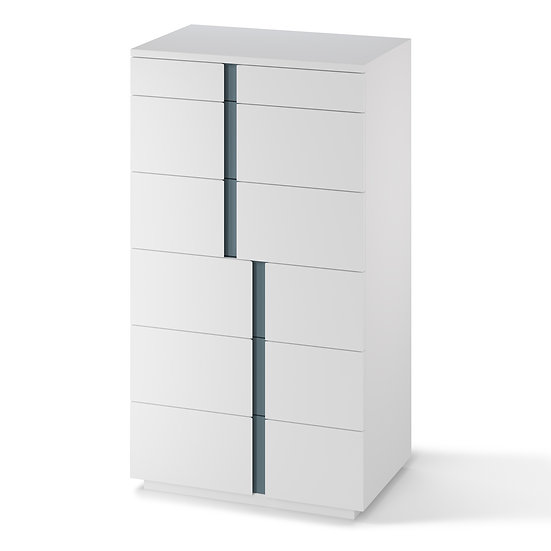Diva King Chest of Drawers