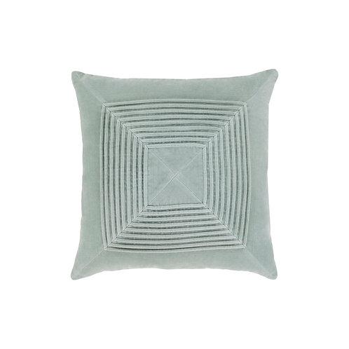 Akira Throw Pillow (9 Colors)