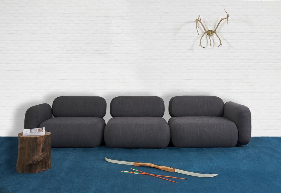 Gardenia Sofa