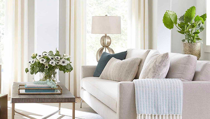 Primavera Living Room Package Small