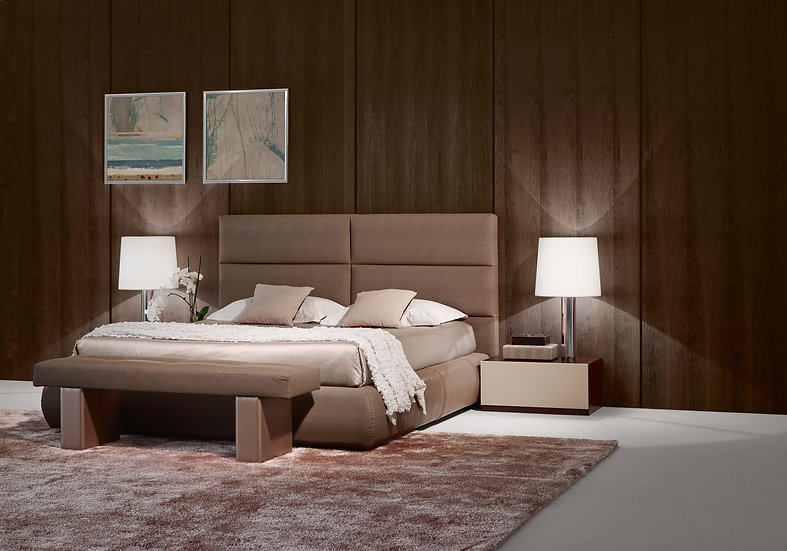 Diva Bed