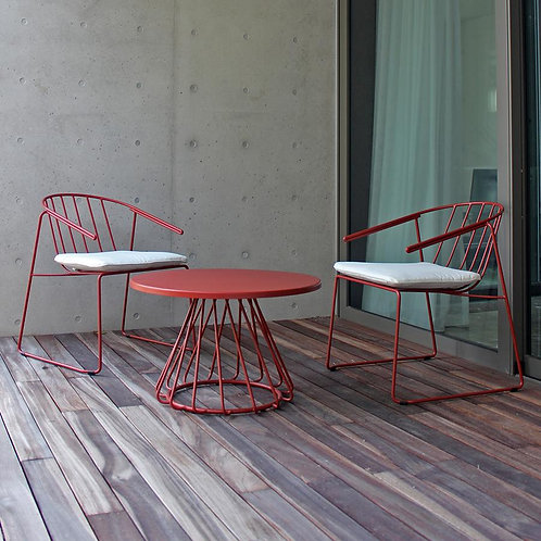Intercoastal Front Porch Set