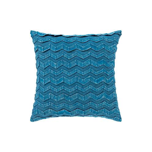 Caprio Throw Pillow (5 Colors)