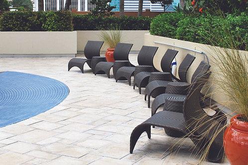 Maui Front Porch Set