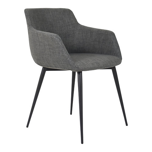 Ronda Arm Dining Chair (Set of 4)