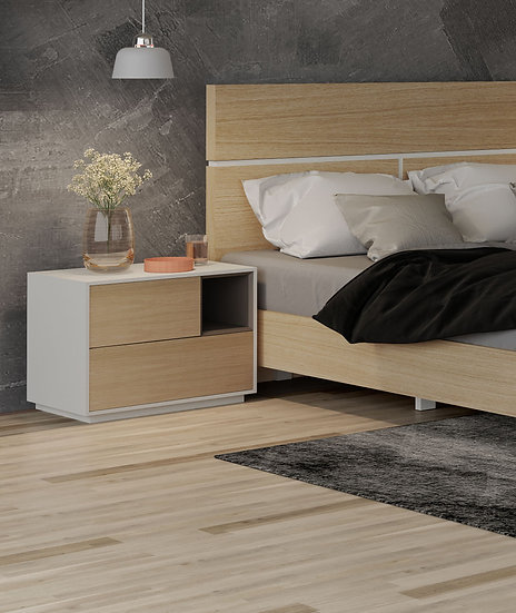 Visby MC2 Bedside Table