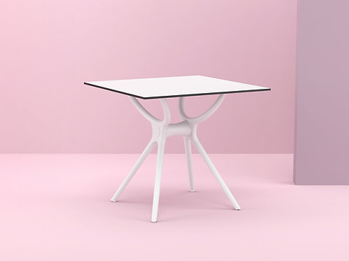 Air Dining Table Square
