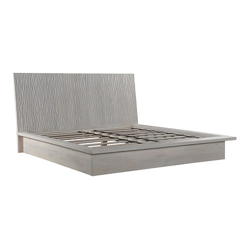Faceout Bed