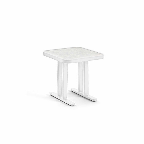 Penguin Square Accent Table