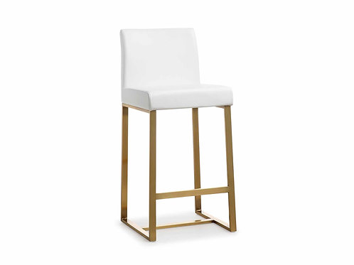 Denmark Counter Stool - Set of 2 (2 Colors)