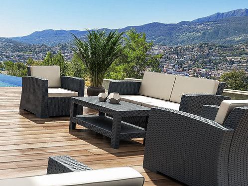 Monaco Lounge Chair