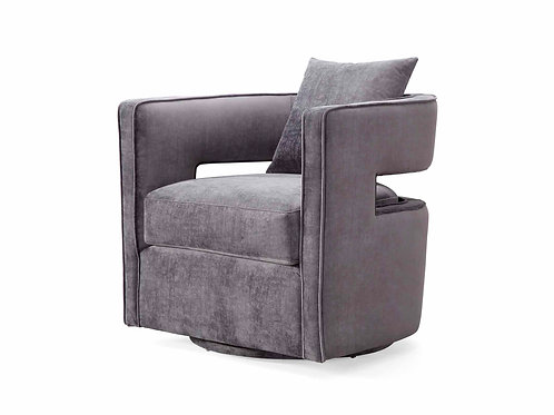 Kennedy Velvet Chair (3 Colors)