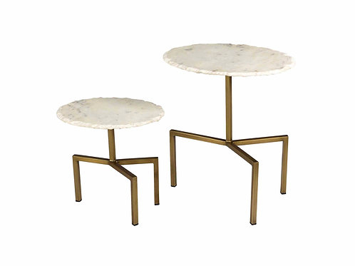 Hanish Accent Tables (Set of 2)
