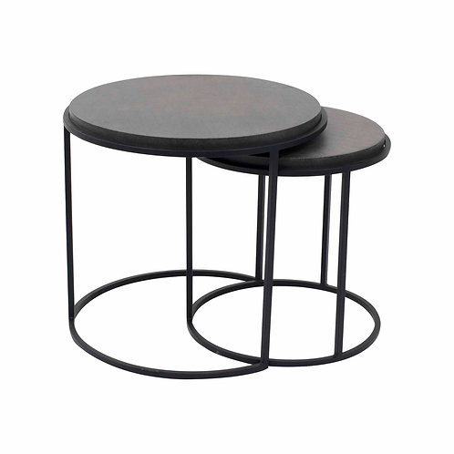 Roost Nesting Tables (Set of 2)