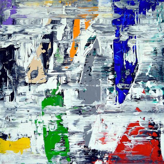 Colore-Tributo-II