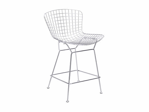 Wire Counter Stool (6 Colors)