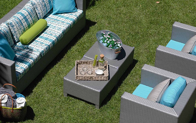 Primavera Outdoor Living Large Package