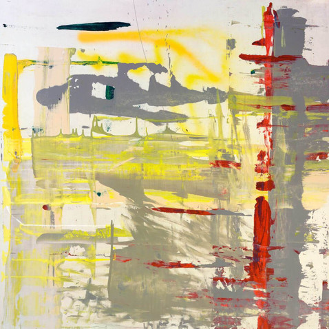 red-yellow-grey-abstact