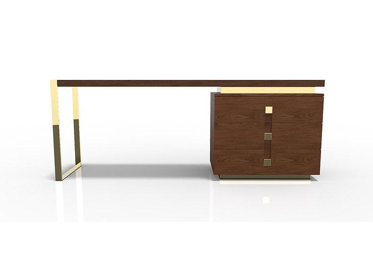 Illusionist Desk