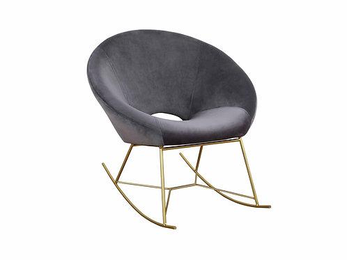 Nolan Velvet Chair (3 Colors)