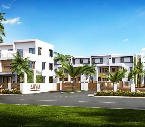 Arvia Grand Cayman