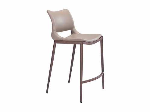 Ace Counter Stool - Set of 2 (3 Colors)