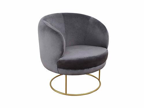 Bella Velvet Chair (2 Colors)