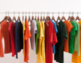 Clothes Display