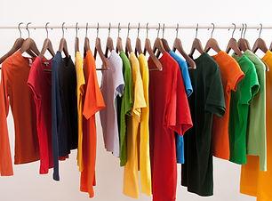 kleding display