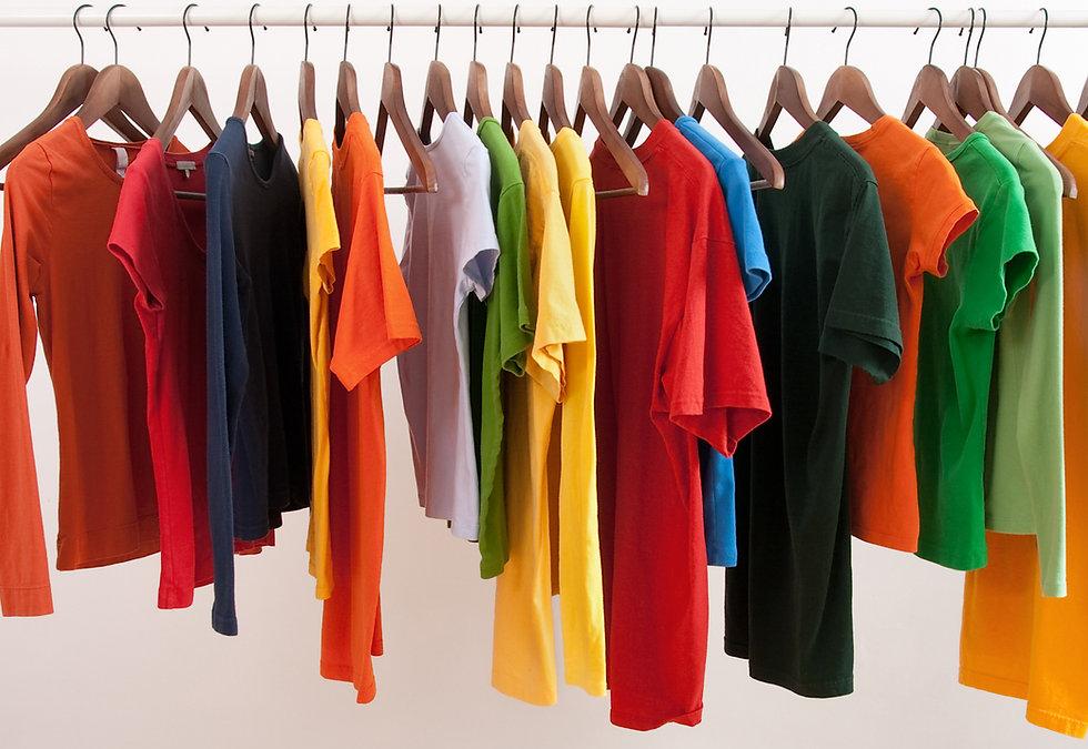 T-shirt Baskı Ürünleri