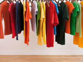 A Reflection on Clothes