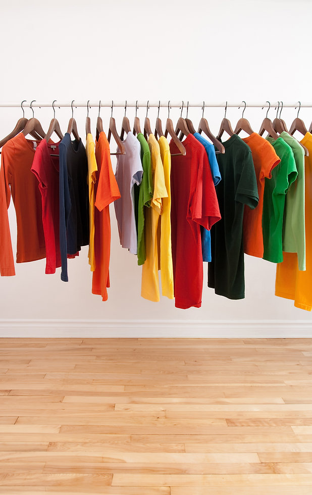 Nieuwe Garderobe Samenstellen.De Capsule Winter Garderobe Wat Gaat Er Aan Vooraf