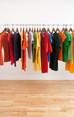 Proper Clothing Storage