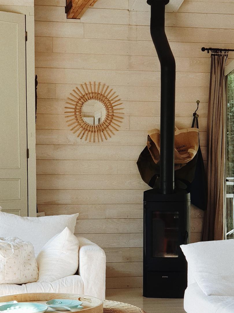 Cap Ferret - La maison Salon