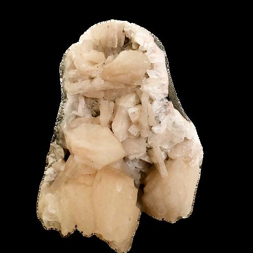 Apophyllite Cluster #5