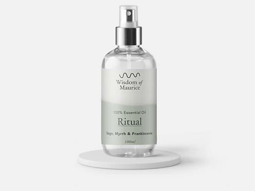 Ritual Spray