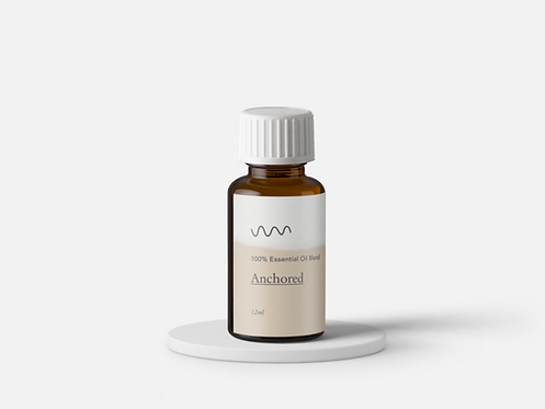 Anchored Essential Oil