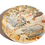 Thumbnail: Crazy Lace Agate Crystal Bowl