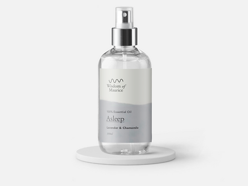 Asleep Spray