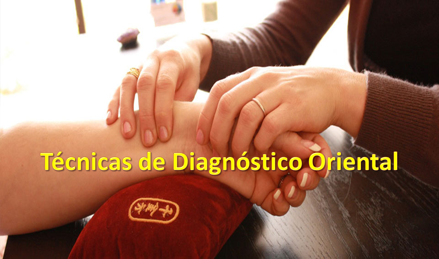 Técnicas de diagnostico
