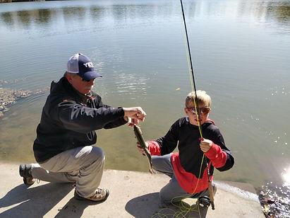 Kids Fishing Event at Bethal Lake.jpg