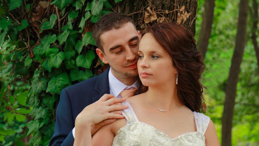 Evka a Marek